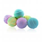 The Trusted Lab CBD Full Spectrum CBD Bath Bombs Set