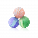 CBD Bath Bombs - Full Spectrum, by The Trusted Lab