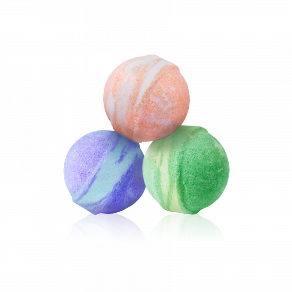 how to cbd bath bombs guide