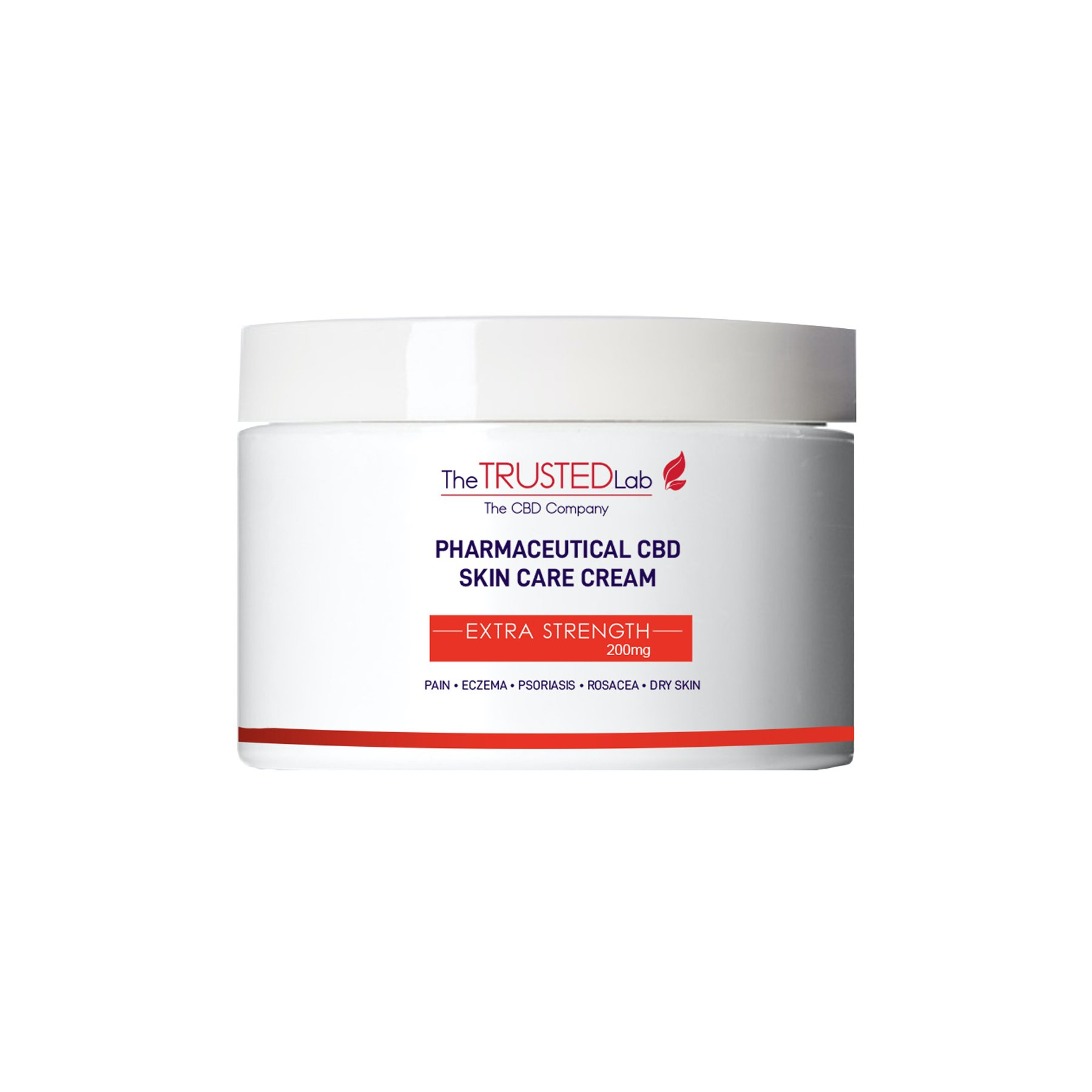 CBD Skin Care Cream