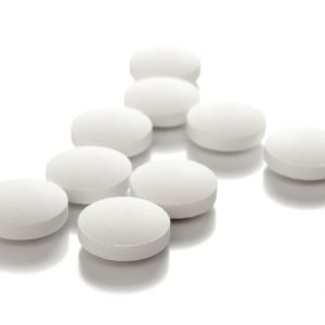 Melatonin pills 5 mg