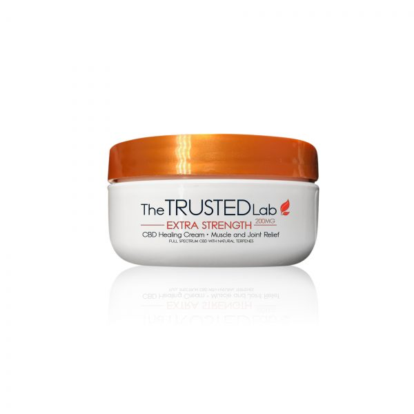 Muscle and Joint Topical Cream