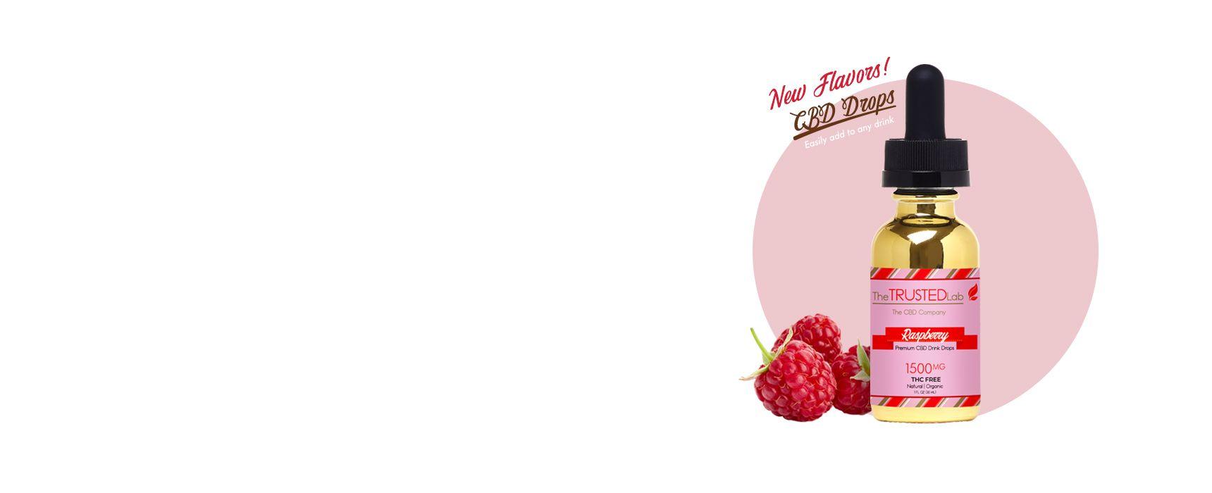Raspberry CBD