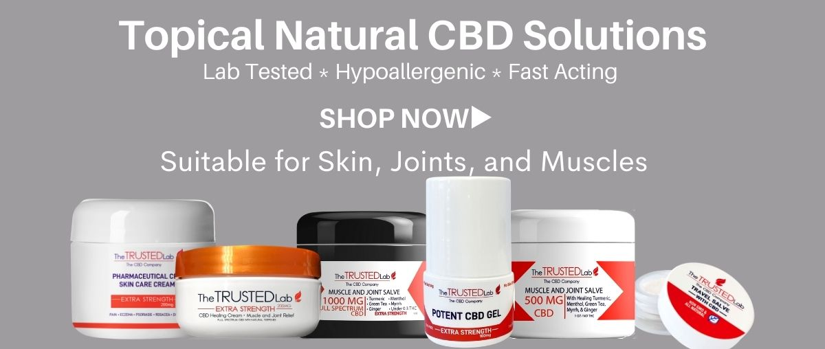 CBD FOR MUSCLES JOINTS AND SKIN